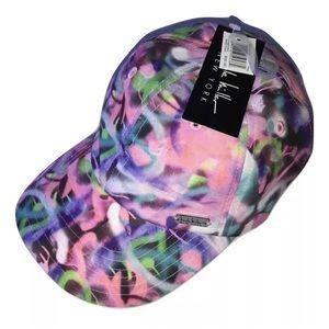 Nicole Miller New York Women's Hat Cap Adjustable
